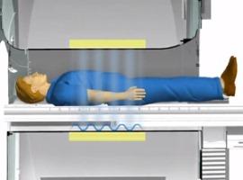 Стоимость МРТ всего тела