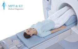 МРТ диагностика кисты и матки.