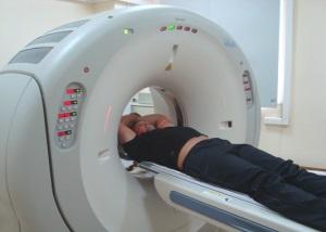 МРТ диагностика при головной боли