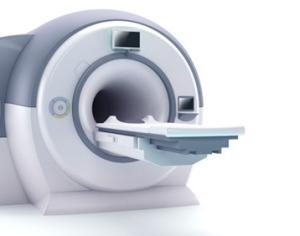Закрытый МРТ томограф