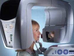 3D томография зубов и челюсти