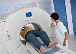мрт диагностика предстательной железы