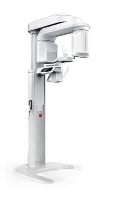 томограф зубной