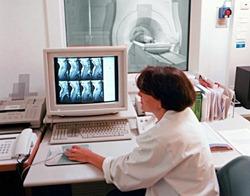 Томография кишечника