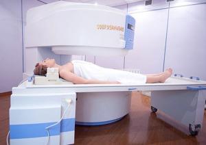 МРТ во время месячных
