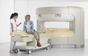 рассеянный склероз, МРТ диагностика